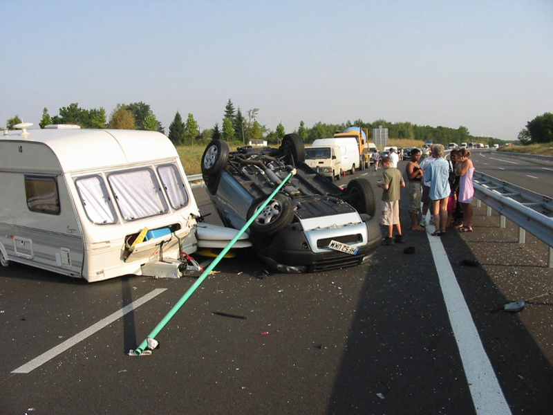 Is Towing Caravans Really That Difficult International Forum