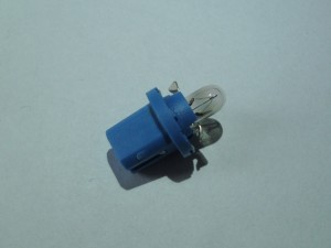Type 509T (twist) bulb, as used in the Td5 speedo head